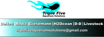 Triple Five Aquarium Solutions